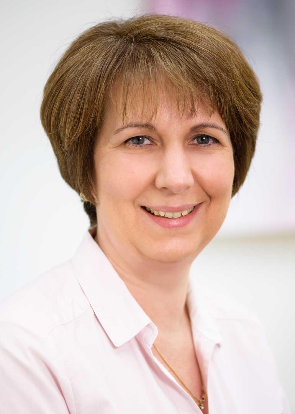 Elena Arendt