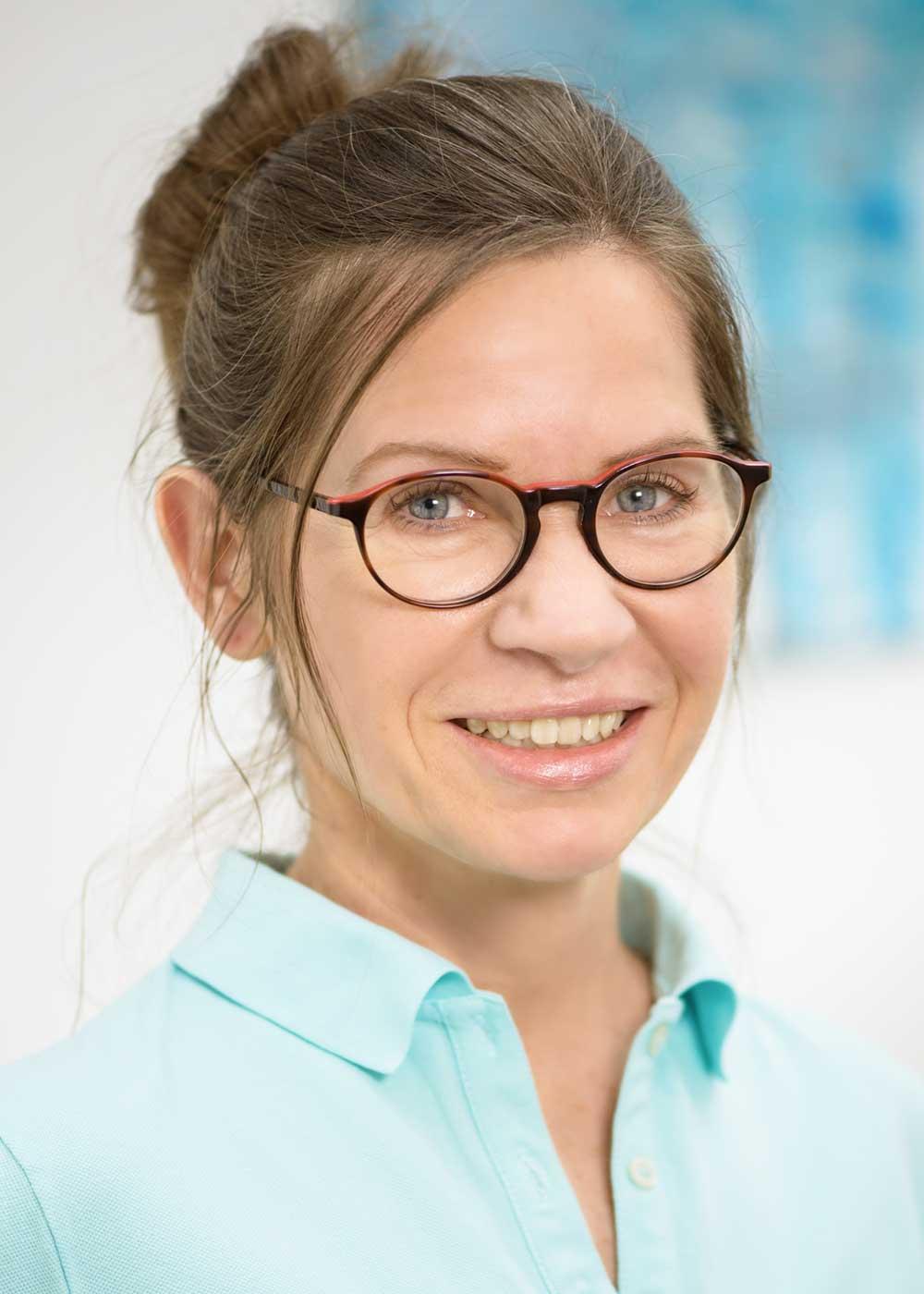 Karin Focke
