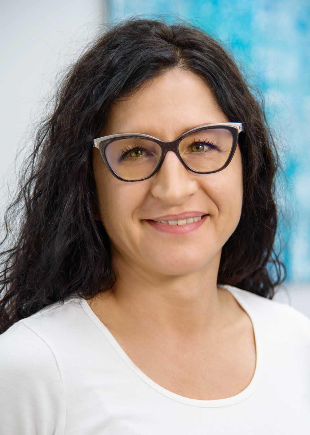 Ewa Zawadski