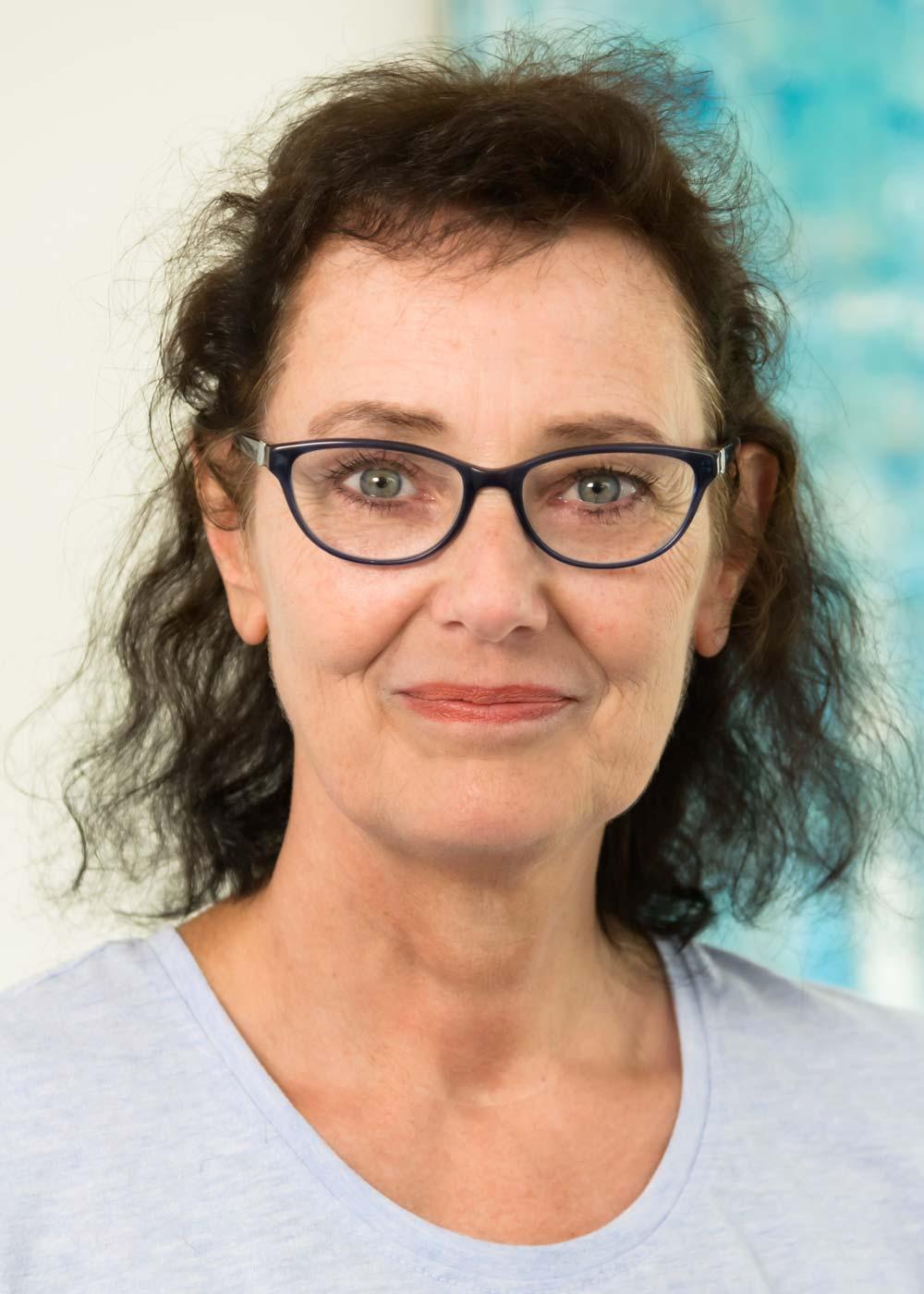 Birgit Wöltering
