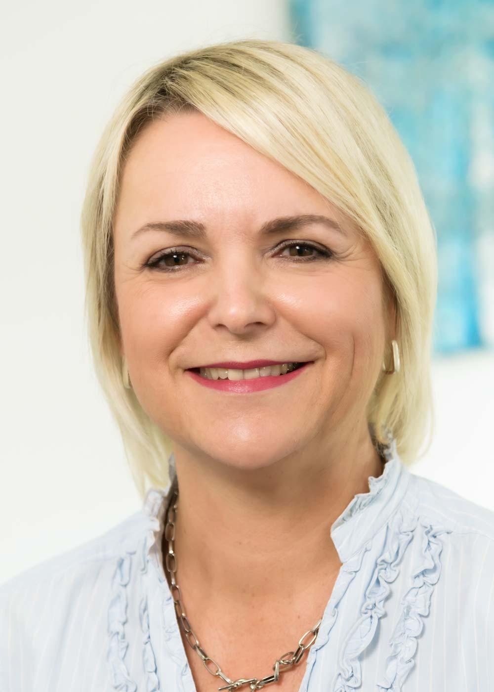 Carmen Siegert