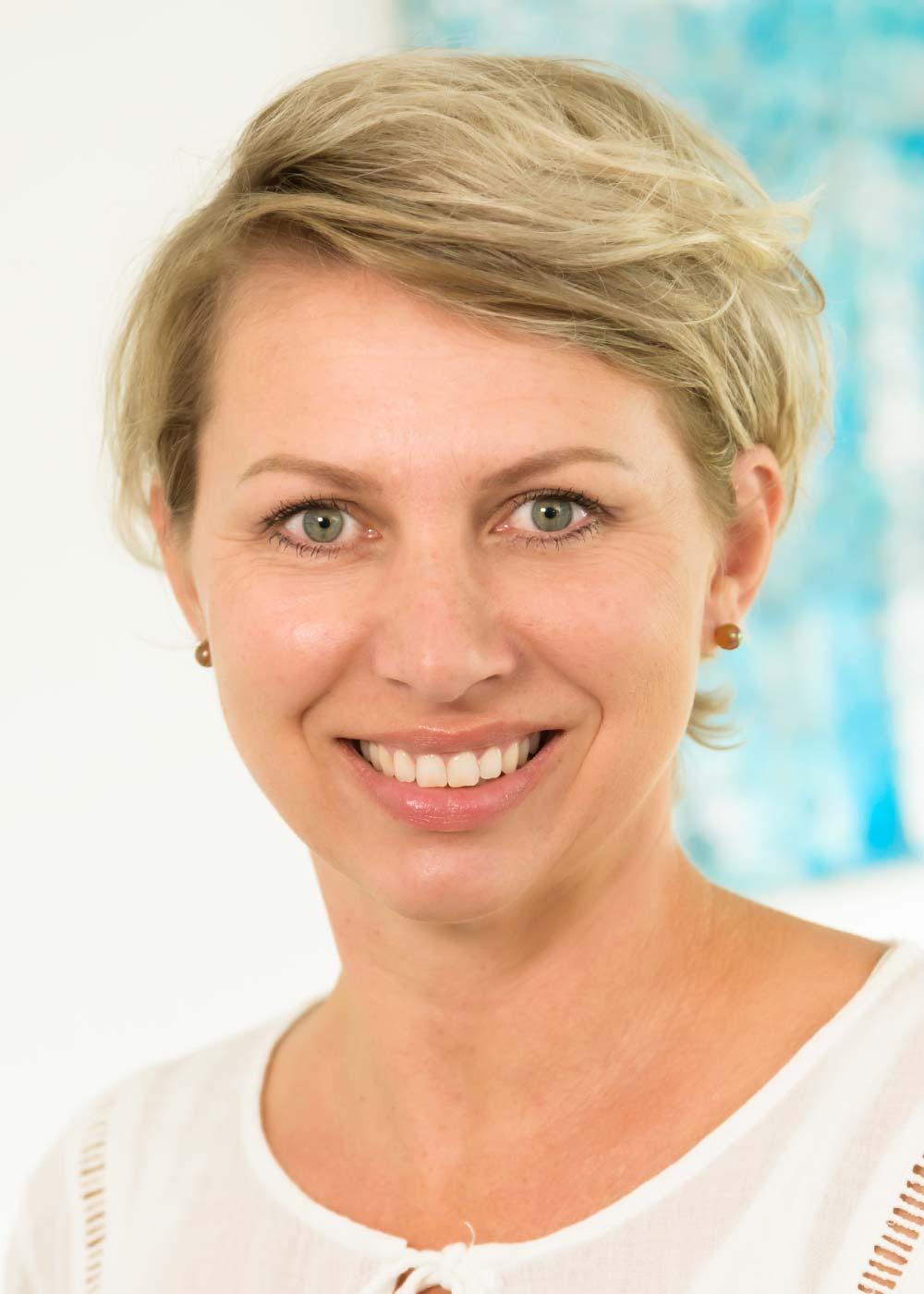 Silvia Mrowka