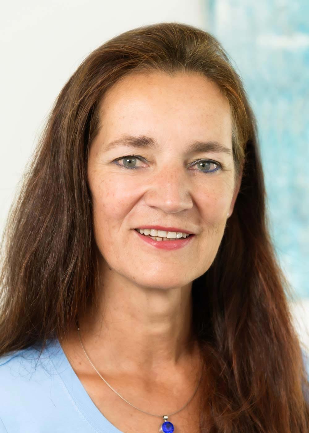 Annette Binner